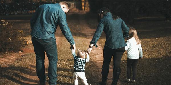 Como recuperar a mí esposa si tenemos hijos